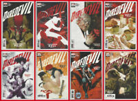 DAREDEVIL 11 12 13 14 15 16 17 18 THROUGH HELL Strange Academy Prev  2020 NM- NM