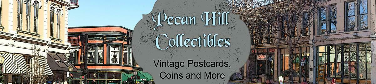 Pecan Hill Collectibles