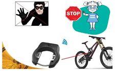 I LOCK IT+ ist das elektronische Fahrradschloss