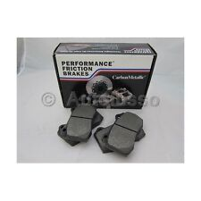 Alfa Romeo Performance Friction 147 156 GTA GT GTV 3.2 V6 305mm Front Brake Pads