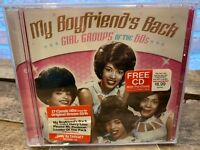 My Boyfriend's Back: Girl Groups of the 60s CD NEW Sealed