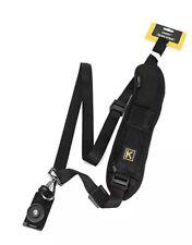 K Quick Release Single Camera Shoulder Sling Strap Belt for SLR DSLR Camera 012