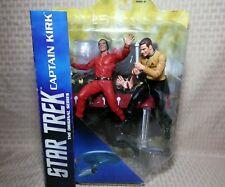 Diamond Select Star Trek Captain Kirk Original Series 7 inch Action Figure