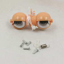 "12"" Factory Neo Blythe Rbl accessory eye mechanism Nude doll Custom part New"