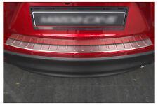 Edelstahl Ladekantenschutz für Mazda CX-5 Bj. 2012-02/2017