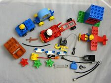 Lego  Duplo / Explore  Zubehör Set   (DU set 538)