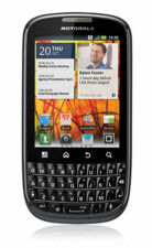 Motorola PRO  4G - 4GB - Black (BELL Atlantic Mobile) Smartphone