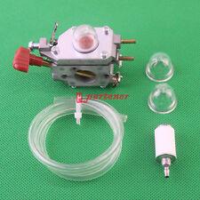Craftsman Troybilt Yard Machine Trimmer Carburetor 753-06288 Zama C1U-P27 Carb