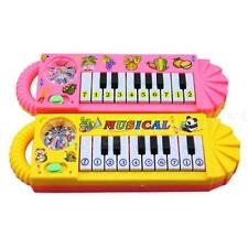 Baby Infant Toddler Kids Musical Piano Developmental Learning Toy Educational US