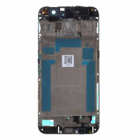 For HTC 10 OEM Front LCD Housing Middle Faceplate Frame Bezel