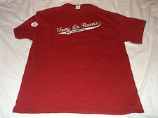 2012 TONY LA RUSSA'S Hall of Fame Celebration T Shirt Sz XL Cooperstown Cotton