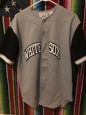 Albert Belle Chicago White Sox jersey