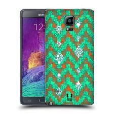 Étuis, housses et coques vert pour téléphone mobile et assistant personnel (PDA) Samsung à motifs