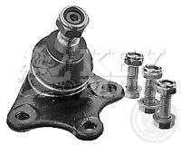 SKODA FABIA 1.9D Ball Joint Lower Left 99 to 10 Suspension KeyParts Quality New