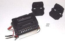 Traxxas 8s X-Maxx Dual Cooling Fans Motor Mount Heat Sink Temp Voltage Sensor 86