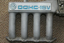 RARE VW Volkswagen MK1 A1 Rabbit GTI Golf MK2 Scirocco 16V Intake Upper Manifold