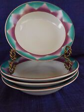 Furio Merida SOUP BOWL 1 of 4 available have more items to set Purple & Aqua
