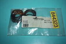 Cooper Power Tools O-Rings Model 844323,  Quantity 10 New