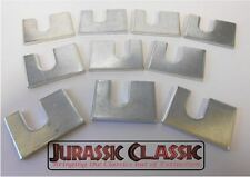 "10pk 1946-85 Ford 1/8"" Body Fender Shims Adjuster Camber Caster Alignment Square"