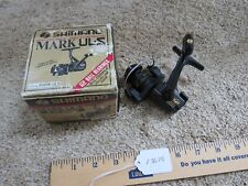 Vintage Shimano Mark UL-S Trout fishing reel made in Japan (lot#13678)