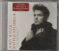 John Mayer - Battle Studies **2009 Australian CD Album**VGC Taylor Swift