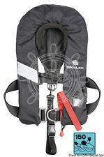 Osculati Sail Pro 180 N Self-Inflatable Lifejacket
