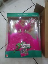 Happy Holidays Barbie AA 1990 Special Edition
