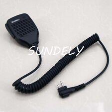 For MOTOROLA SPEAKER MIC XU2600 XU4100 DTR410 DTR450 DTR510 DTR550 DTR610 D