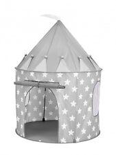 Kinderzimmer sterne grau  Kids Concept 201089 Spielzelt Star grau Zimmerzelt | eBay