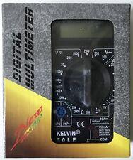Digital Multimeter New In Box