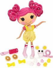 LALALOOPSY SILLY HAIR CRUMBS SUGAR COOKIE