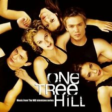 One Tree Hill (TV-Series, 2005, US) Gavin DeGraw, Wreckers, Jimmy Eat Wor.. [CD]