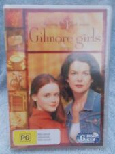 GILMORE GIRLS COMPLETE FIRST SEASON  6 DISC BOXSET  DVD PG R4