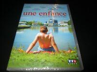 """DVD NEUF """"UNE ENFANCE"""" Alexi MATHIEU, Angelica SARRE / de Philippe CLAUDEL"""
