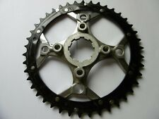 Shimano Deore LX  FC-M569 Front Chainwheel Chainring 42T 4 Arm NOS