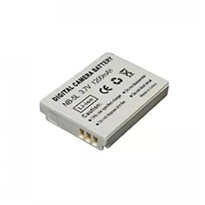 Rechargeable Battery Canon PowerShot SX220 HS SX230 HS SX200 SX210 IS Cameras