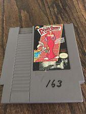 Who Framed Roger Rabbit Original Nintendo NES Cart NE2