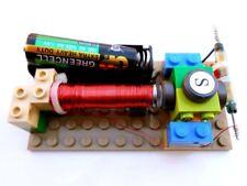 DIY SIMPLE BASIC QuikLock REED SWITCH MOTOR KIT #11 BIRTHDAY PARTY KIDS SCIENCE
