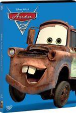 AUTA 2 (CARS 2) - DISNEY DVD