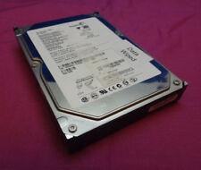 Discos duros internos Seagate SATA I para ordenadores y tablets para 80GB