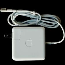 OEM Genuine Apple Macbook Pro Charger AC Adapter 60W Magsafe MA538LL/B Refurb
