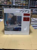 Toto LP Fahrenheit 2020 Reissue