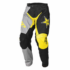 Motocross off road One Industries ATOM ROCKSTAR pants 32 / 50170-093-032