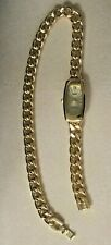 Joan Rivers Vintage Wrap Around Chain Watch - Plus