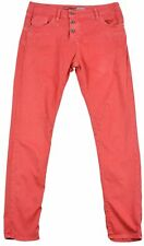 WOMEN Please Trousers P 95h-pe16-99+texcn Denim 0021 NOUVEAU