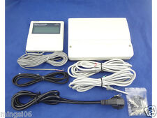 220V controller of solar water heater, used for separated pressurized solar hot