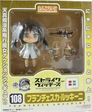 Nendoroid 108 Strike Witches Francesca Lucchini by Good Smile Company (Used)