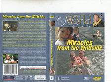 Grainger's World:Miracles From The Wildside-2009-TV Series USA-DVD