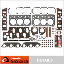 95-02 Chevrolet Camaro Pontiac Firebird 3.8L OHV 1st&2nd Design Head Gasket Set