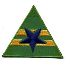 SERENITY - FIREFLY - Browncoat green - Uniform  Patch - Aufnäher zum Aufbügeln